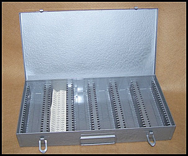 Large 35mm Slide Storage Box (Image1)