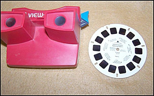 Vintage GAF 3-D View-Master 7105 (Image1)