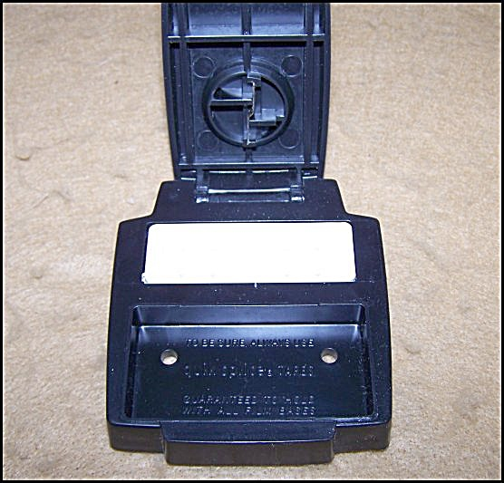 Hp Super 8 Movie Film Splicer Unit 7293