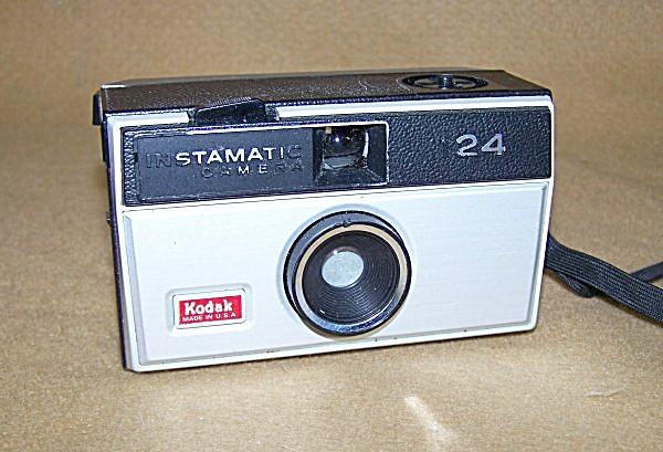 Image result for 1960 kodak camera