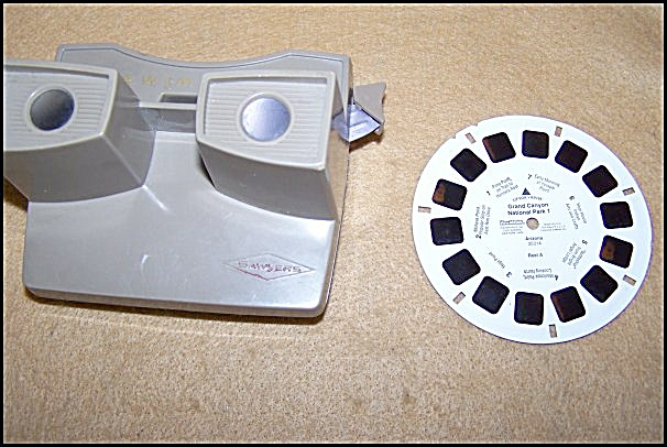 Vintage Sawyers 3-D View-Master 7393 (Image1)