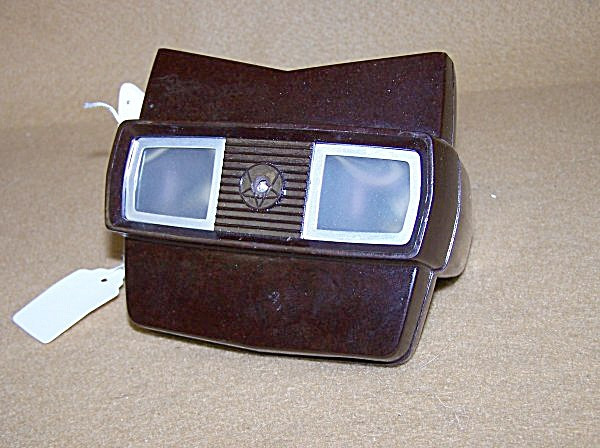 Vintage Sawyers 3-D View-Master (Image1)