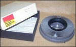 Kodak Carousel 140 35mm Slide Tray 161