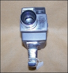 Click to view larger image of Bell & Howell Super 8 Optronic Eye Movie Camera 7137 (Image1)