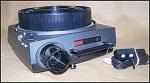 Vintage Kodak Carousel Slide Film Projector Model 650