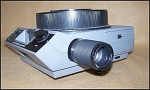 Click here to enlarge image and see more about item 9510: Kodak Ektagraphic Carousel Zomm Slide Projector #9510