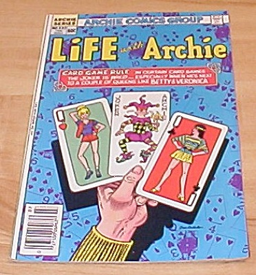 Archie Series:  Life with Archie Comic Book No. 237 (Image1)