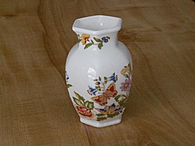 lovely small aynsley china cottage garden vase england bone china rh tias com aynsley cottage garden mayfair vase aynsley cottage garden vase ebay