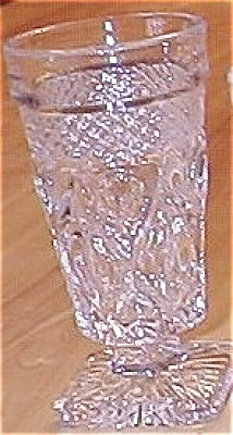 Imperial Glass Cape Cod Goblets (Image1)