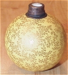 Click here to enlarge image and see more about item 1070: 1886 Royal Worcester China Perfume Bottle Base Only
