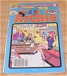 Click here to enlarge image and see more about item 1110: Archie Series:  Archie Comic Book No. 321