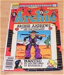 Click here to enlarge image and see more about item 1111: Archie Series:  Archie Comic Book No. 324