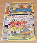 Click here to enlarge image and see more about item 1124: Archie Series, Laugh Comic Book No. 376, Copy B
