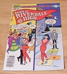 Click here to enlarge image and see more about item 1174: Archie Series:  Archie at  Riverdale High No. 92