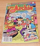 Click here to enlarge image and see more about item 1189: Archie Series:  Life with Archie Comic Book No. 239