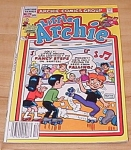 Click here to enlarge image and see more about item 1192: Archie Series:  Little Archie Comic Book No. 179