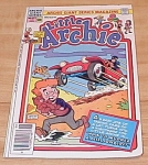Click here to enlarge image and see more about item 1193: Archie Giant Series:  Little Archie Comic Book No. 527