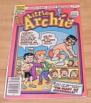 Click here to enlarge image and see more about item 1194: Archie Giant Series:  Little Archie Comic Book No. 534