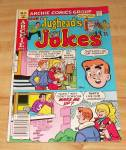 Click here to enlarge image and see more about item 1460: Archie Series: Jughead's Jokes Comic Book No. 76
