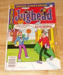 Click here to enlarge image and see more about item 1474: Archie Series:  Jughead Comic Book No. 319