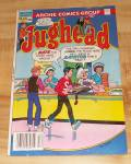 Click here to enlarge image and see more about item 1478: Archie Series:  Jughead Comic Book No. 326B