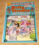 Click here to enlarge image and see more about item 1488: Archie Giant: Betty and Veronica Spectacular Comic Book No. 518