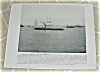 Click to view larger image of 1898 Naval Ship Print, USS Marblehead, Stiletto, Spanish American War (Image2)