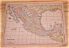 Click to view larger image of 1900 Antique Maps, Varied U.S. States, Canada, Mexico (Image4)