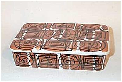 Raymor Mancioli Ferulli  Concentric Circles  box (Image1)