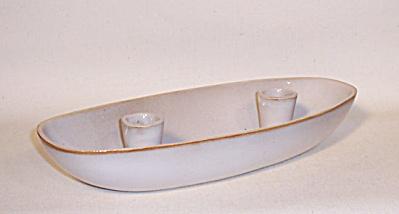 Ballard #56 2 lite center console bowl (Image1)