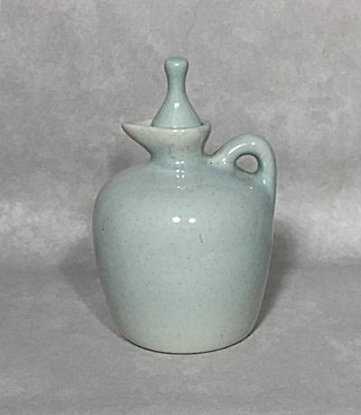Mountain Kiln Pottery Vermont maple syrup jug (Image1)