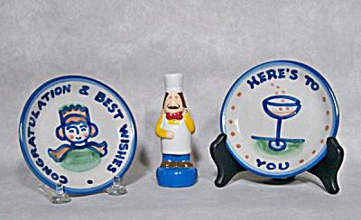 pair M. A. Hadley barware coasters (Image1)