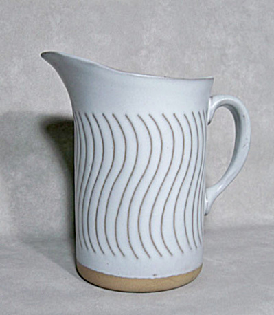 Martz / Marshall Studio mid century pitcher (Image1)