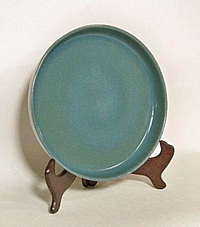 Bennington Potters #1365I salad plate (Image1)