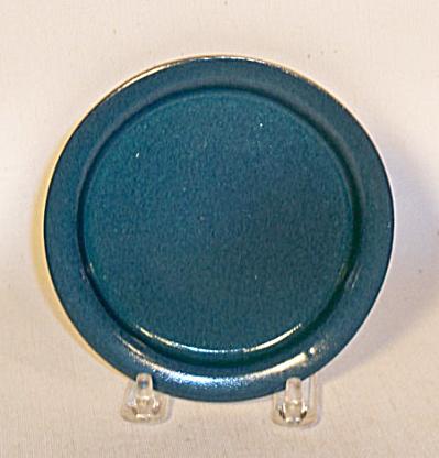 Bennington Potters #1538 saucer/coaster (Image1)
