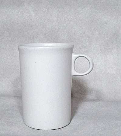 Cooperative Design #1370 white demitasse (Image1)