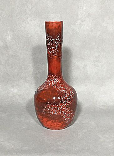 Royal Haeger Etruscan Rg 68 Bottle Vase