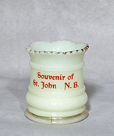 Heisey custard Ring Band St. Johns N. B. (Image1)