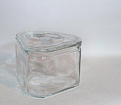 Scurlock Kontanerette Deco refrigerator jar (Image1)
