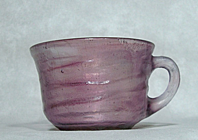 Consolidated Catalonian #1179 Amethyst Cup