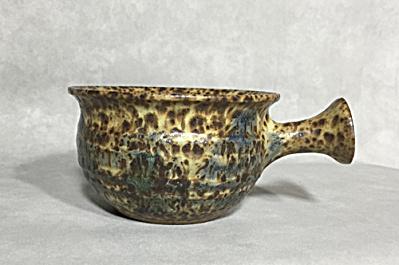 Georges Scatchard early glaze lug soup bowl (Image1)