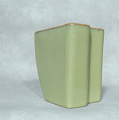 Ballard #12 light green puzzle vase (Image1)