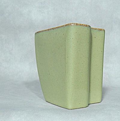 Ballard #12 light green puzzle vase (Image1)