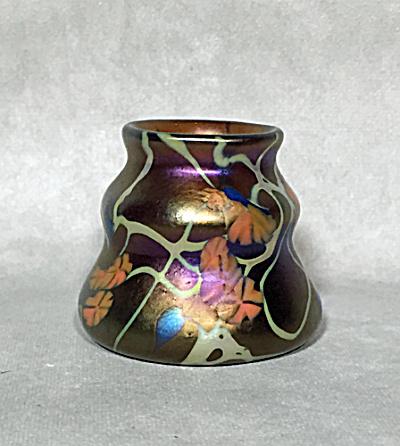 Carl Radke 2015 dark amber purple CA Poppy TP (Image1)
