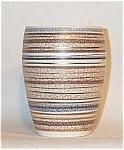 Click to view larger image of Sascha Brastoff Abstract Original vase (Image1)