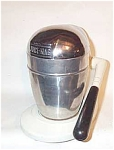 Juice King Deco juicer complete with all working parts and original paint in very good condition.
