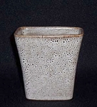 Click here to enlarge image and see more about item 2545: Ballard #20 shape early mottled glaze vase