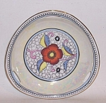 Click here to enlarge image and see more about item 2564b: Noritake pearl lustre bonbon dish