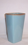 Click here to enlarge image and see more about item 2805: Ballard #50 8 inch tall flared vase