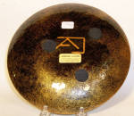 Click to view larger image of Annemarie Davidson 7 inch Ghostline dish (Image3)